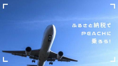 【期間終了】ふるさと納税で、沖縄行きの航空券を1000円でゲットする方法