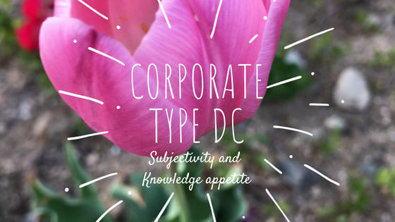 Corporate-type-DC