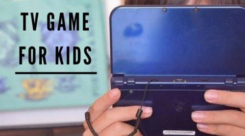 【子どもとゲームの付き合い方】お楽しみは、やるべきことをやってから。