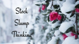 stock-slump-thinking