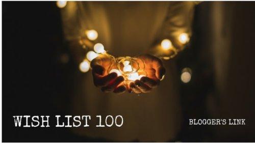 Twitter連動企画|みんなの「人生でやりたいことリスト100」をつなげよう!