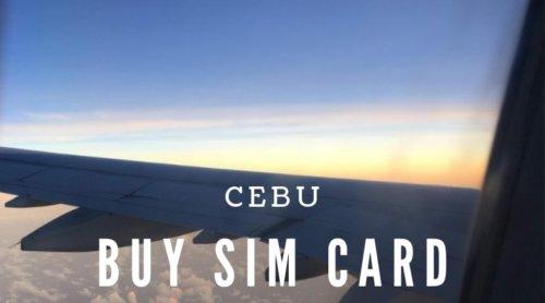 セブ島|現地でSIMを買って、格安で快適ネット環境をGETしよう【SIMフリースマホ・iPhone必須】