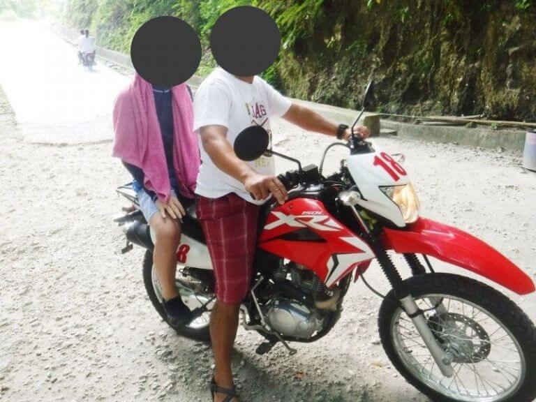 ハバルハバル(バイク)
