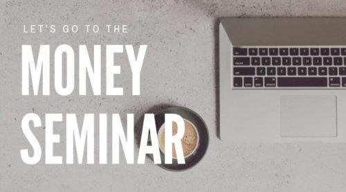 【実体験】お金・資産運用を学べるセミナーまとめ。勧誘なしで安心!