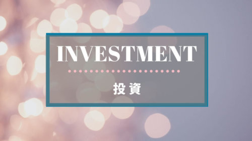 カテゴリー|投資